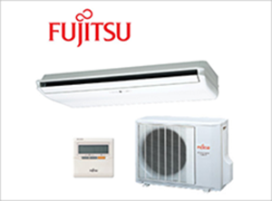 ABY54U 54000 btu YER TAVAN TİPİ ON/OFF SPLİT KLİMA